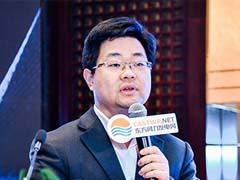 龙源(北京)风电工程技术有限公司副总经理张博——《海上风电技术监督及运维关键技术探索》 (27播放)