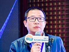 湘电风能有限公司研究院副院长黄凌翔——《海上风力发电机组运维技术探讨》 (375播放)