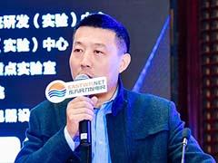 上海麦加涂料有限公司技术总监刘正伟——《海上风电免维护防腐方案》 (376播放)