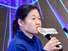 中国质量认证中心新能源处风能部部长赵玉——《海上风电场升压站评估》 (376播放)