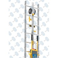 3S Lift风机简易升降机,专用升降设备,微型电梯