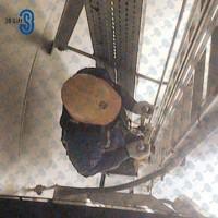 供应中际联合3slift风电塔筒专用升降机 微型电梯
