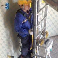 3S Lift中际联合免爬器 塔筒免爬器 微型升降机