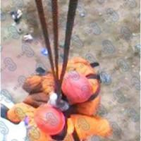 中际联合3slift民用逃生包,风电救援缓降器
