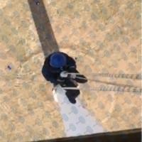 中际联合3slift风电救援逃生包 高空逃生包 逃生包