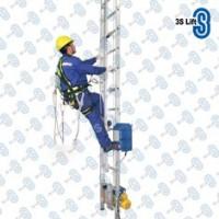 中际联合3S Lift爬梯助爬器 竖梯助爬器 爬升设备