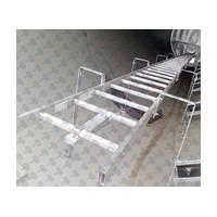 中际联合3S Lift铝合金爬梯、云梯 高空作业攀爬设备