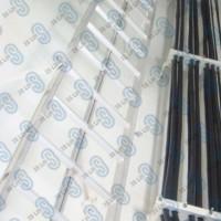 中际联合3SLift风电塔筒爬梯 高空作业铝合金爬梯 竖梯