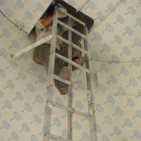 中际联合3SLift风机塔筒专用防坠落爬梯,风电爬梯、竖梯
