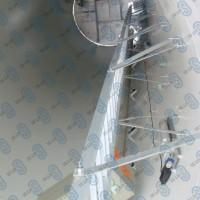 中际联合3S Lift 风电塔筒爬梯 竖梯 直梯