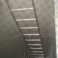 中际联合3SLift风电专用铝合金爬梯 直梯