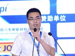 夏晓林:大叶型风电叶片用复合材料创新解决方案 (365播放)