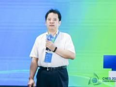 水规总院副院长易跃春:2022-2023年海上风电行业要靠地方政府给予支持
