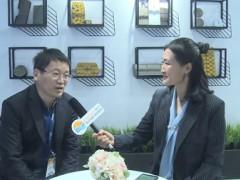 采访江西华伍制动器股份有限公司技术中心杜军华主任 (409播放)