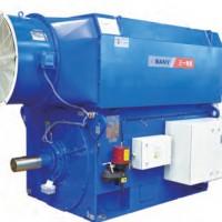 2MW高速双馈发电机YSK20-04