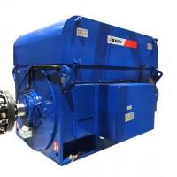 2.5MW高速双馈发电机YSK25-06
