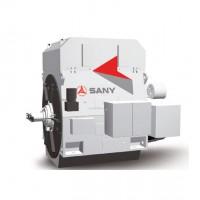 3MW中速双馈水冷发电机YSZS30-08