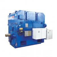 3.6MW高速双馈水冷发电机YSKS36-04