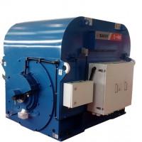 2MW永磁同步发电机TFY20-06
