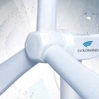 GW121-2.5MW直驱永磁智能风机