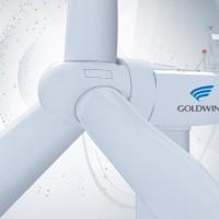 GW140-2.5MW直驱永磁智能风机