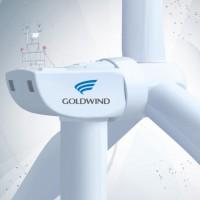 GW140-3.0MW直驱永磁智能风机