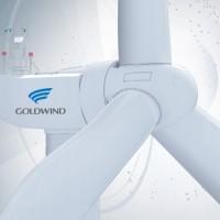GW150-2.8MW 直驱永磁智能风机