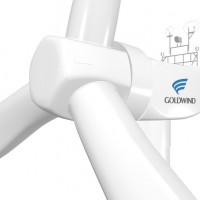 GW150-3.0MW 直驱永磁智能风机