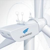 GW136-4.2MW直驱永磁智能风机