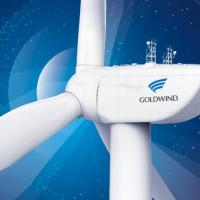 GW154-6.7M直驱永磁智能风机