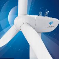 GW175-8.0M直驱永磁智能风机