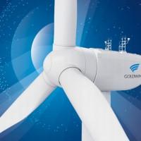 W184-6.45MW直驱永磁智能风机