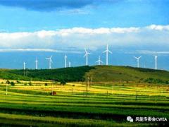 """""""风光独好""""!张家口市可再生能源总装机突破2000万千瓦,为全国非水可再生能源第一大市"""