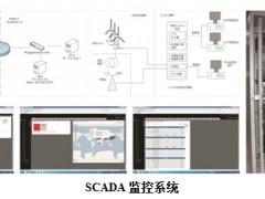 远程监控系统(SCADA)系统图片1