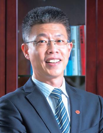 《风能》专访龙源电力唐坚:平价时代,深挖潜能算好账