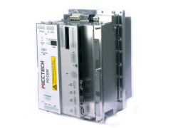PD-C650高性能伺服驱动器图片1