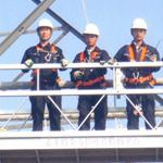 个人安全用品(PPE)
