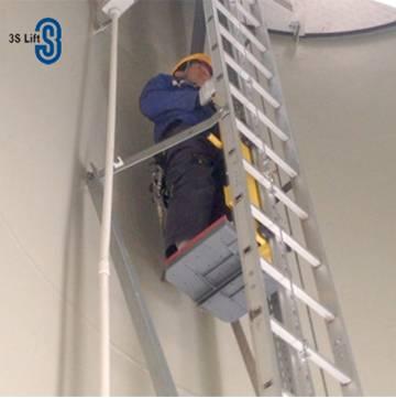 3slift塔筒免爬器