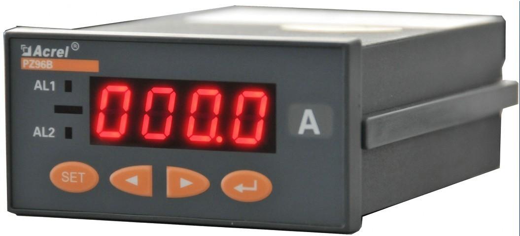 PZ96B反显表/数显工控仪表