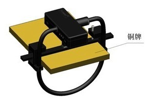 BR系列罗氏线圈电流变送器价格