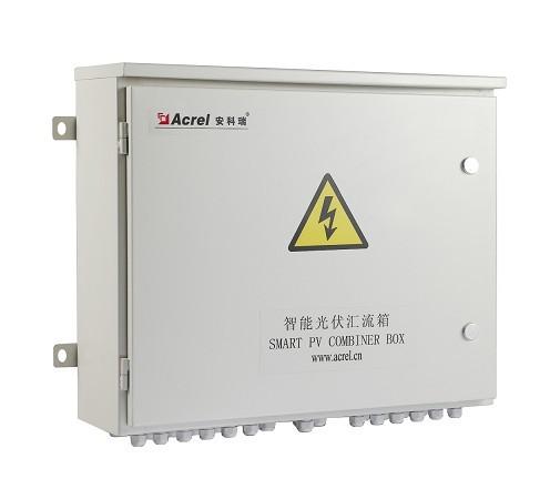 光伏电站电力监控装置及系统