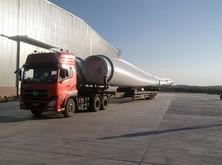 Aeolon风电叶片1.5WM-43.5M