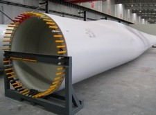 Aeolon风电叶片1.5MW-37.5M