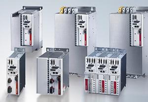 AX5000 | 数字式紧凑型伺服驱动器