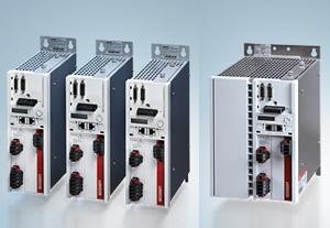 AX51xx | 数字式紧凑型伺服驱动器(单通道)