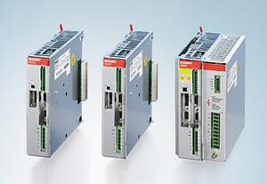 AX25xx | 数字式紧凑型伺服驱动器