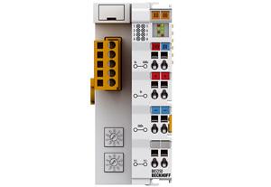 "BK5250 | DeviceNet""紧凑型""总线耦合器"
