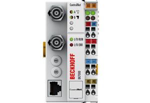 BK7000 | ControlNet 总线耦合器