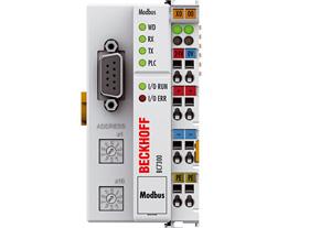 BC7300 | Modbus 总线端子模块控制器