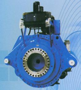 WF2000J1A型齿轮箱